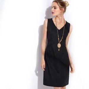 "CAbi ""Edie"" Little Black Dress"